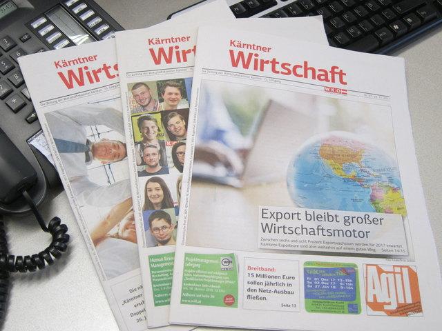 Jobs In Klagenfurt Thema Auf Meinbezirkat