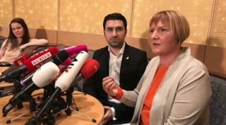 Grüne Niederösterreich: Keine Anfechtung der Landtagswahl vom 28. Jänner 2018.