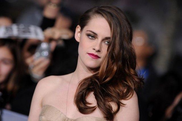 Kristen Stewart feiert eine kleine Twilight-Reunion