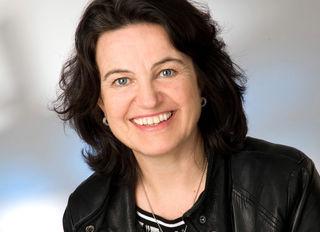 Bärbel Wacker, Obfrau des Stadtmarketings Leoben.