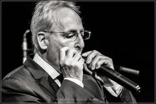 Jazz-Ikone: Richard Oesterreicher spielt am 22. März live in der VHS Liesing.