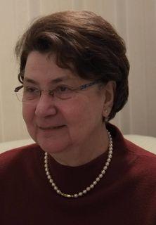 """Elisabeth Krula: """"Ich freue mich, wenn ich Menschen helfen kann, auch wenn ich sie selbst nie kennenlernen werde."""""""