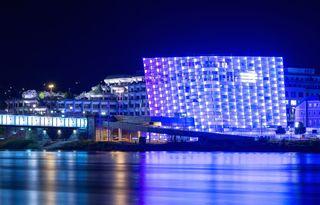 Vor allem die Ars Electronica ist international bekannt und leistet einen wichtigen Beitrag für das Image von Linz.