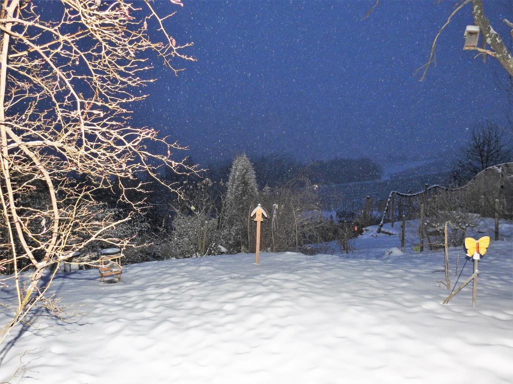 Der Letzte Akt Guten Morgen Pfirty Winter Weiz