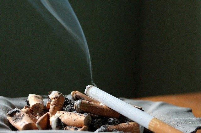 """Grafik: Wie viele Unterstützer hat das Nichtraucher-Volksbegehren """"Don't Smoke"""" in den Gemeinden Österreichs?"""
