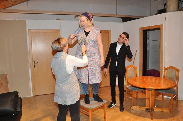 alte frau sucht mann in Kematen in Tirol - Erotik & Sex