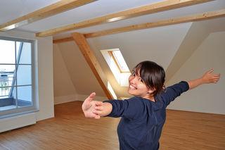Ein Dach über dem Kopf gehört zu den menschlichen Grundbedürfnissen. Die Steiermark zählt zu den günstigsten Wohnregionen.