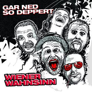 Ab 16. März ist die neue CD von Wiener Wahnsinn bei allen großen Musikhändlern erhältlich. Am selben Tag werden die Songs ab 17 Uhr im Schweizerhaus präsentiert.