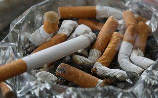 """Grafik: Wie viele Unterstützer hat das Nichtraucher-Volksbegehren """"Don't Smoke"""" in den steirischen Gemeinden?"""