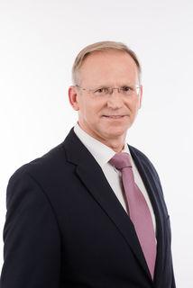 Versteht Gründe für Ablehnung nicht: Liebenau-Bezirksvorsteher Karl Christian Kvas