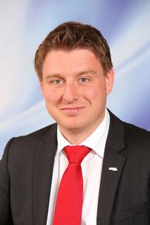 Peter Marschnig, Finanzstadtrat der Stadt Trofaiach.
