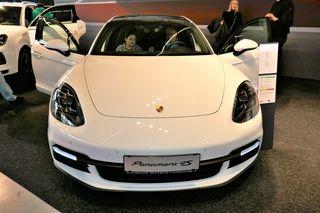 Porsche, AutoEmotion Graz