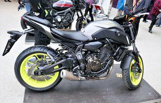 Grazer Messe, Motorrad-Ausstellung, Stadthalle