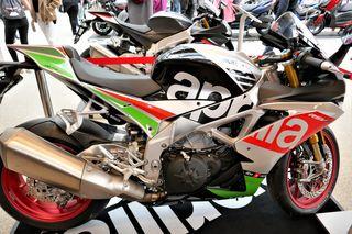 Motorrad-Ausstellung, Grazer Messe, Stadthalle, AutoEmotion
