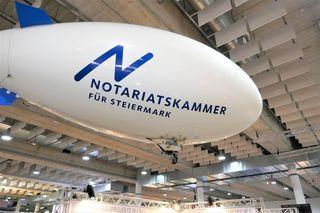 Notariatskammer für Steiermark Graz, Immobilienmesse Graz