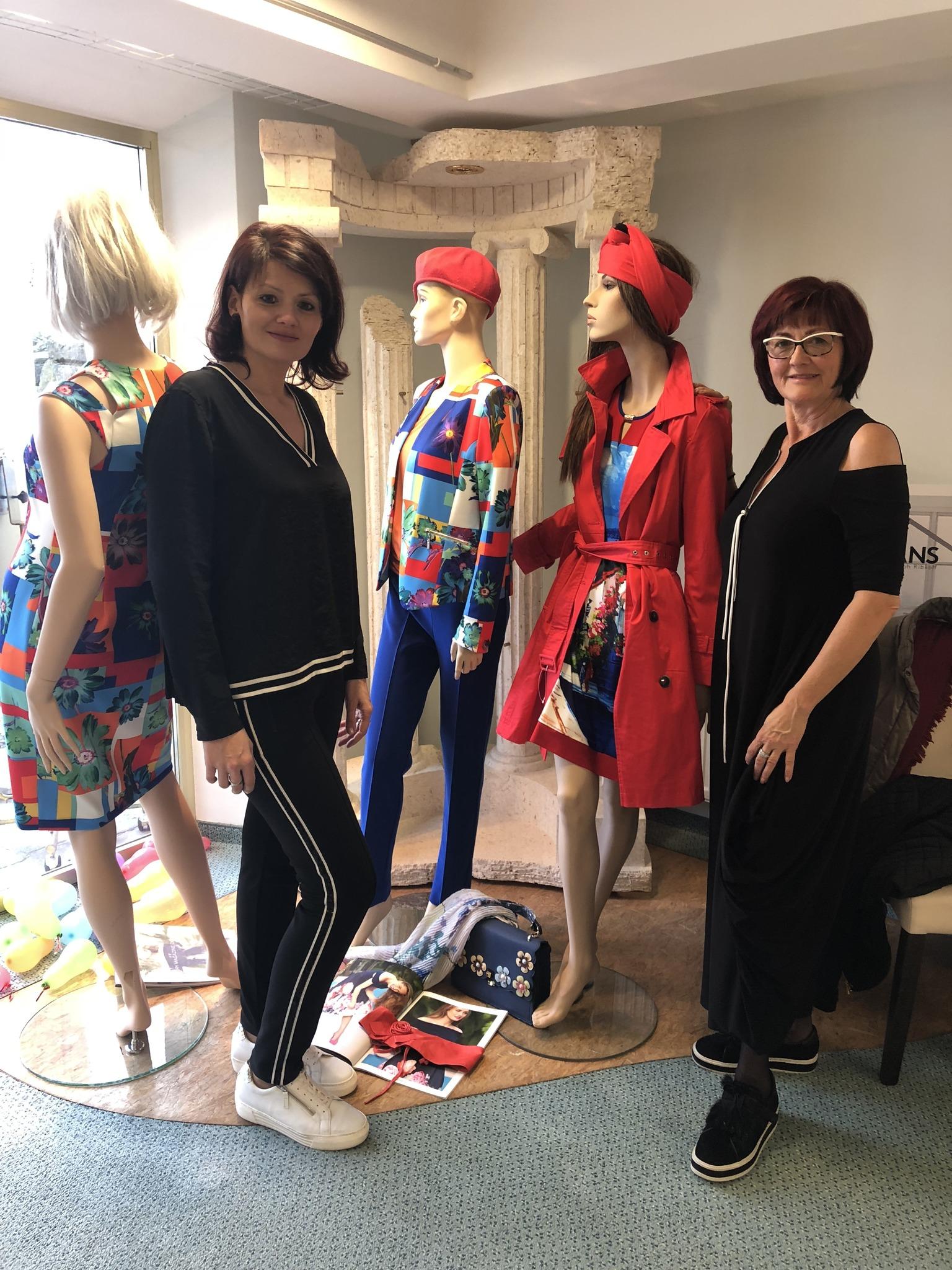 Hausmesse Die Neuesten Trends In Sachen Mode Bei Chic Ola In