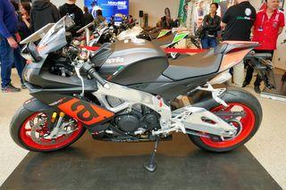 Grazer Messe, Motorrad-Ausstellung