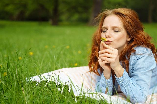 Ein Aufenthalt in der Natur hilft, den Stresspegel zu senken.