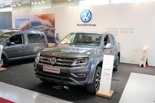 VW Amarok, AutoEmotion Graz