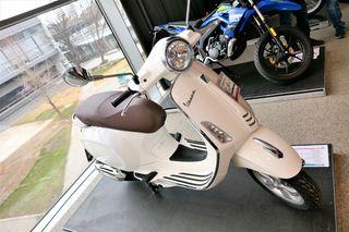 Motorrad-Ausstellung Grazer Messe