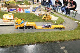 Weststeirische-Mini-Baustelle Immobilien Messe Grazer Messe