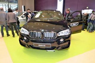 BMW, AutoEmotion Graz