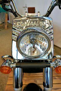 Motorrad-Ausstellung, Grazer Messe, AutoEmotion