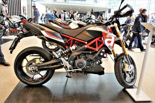 Motorrad-Ausstellung, Grazer Messe