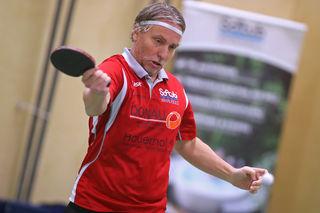 Mit voller Kraft in der Rückrunde. Gerhard Allgäuer & Team spielen groß auf.
