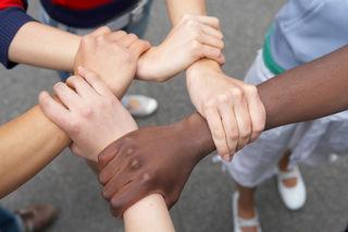 Ein bunter Mix: Eine Gruppe besteht aus vielen Individuen, daher ist ein respektvoller Umgang miteinander entscheidend.