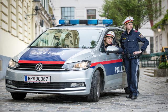 Erfahre mehr über die vielseitigen Aufgabenbereiche der Polizei.