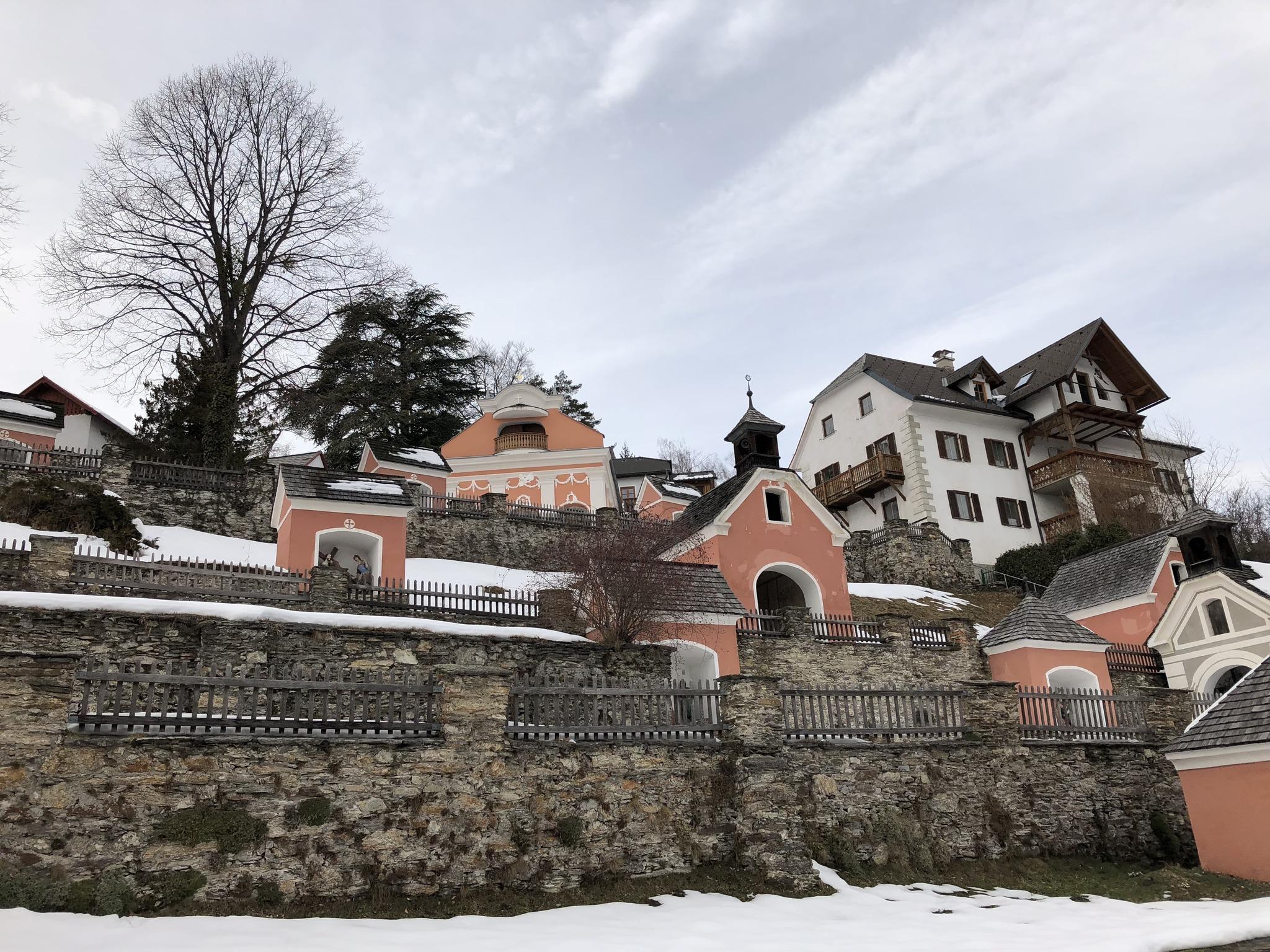 Bekanntschaften in Sankt Radegund bei Graz - Partnersuche