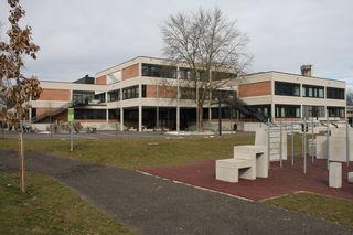 Das Bundesschulzentrum wurde zu einer Zeit umgebaut, zu der die AHS-Unterstufe in Feldbach noch nicht zur Diskussion stand.