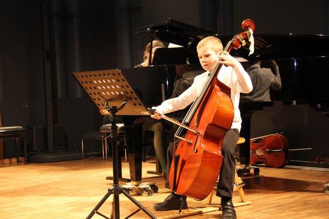 Michael Hausmann (Kontrabass)