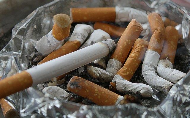"""Wie viele Unterstützer hat das Nichtraucher-Volksbegehren """"Don't Smoke"""" in den Gemeinden im Bezirk?"""