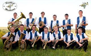 Die Stallberg Musikanten feiern heuer bereits ihr 25-jähriges Bestandsjubiläum.