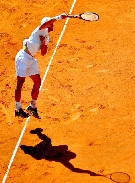 Der Tennissport in Kitzbühel boomt wieder.