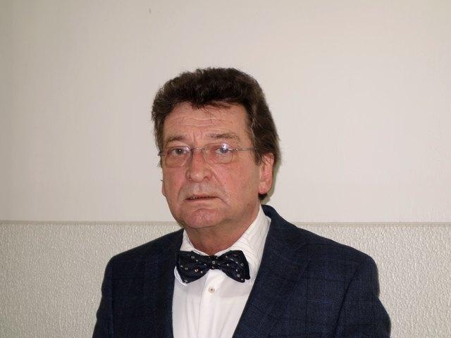 Rechtsanwalt Wolfgang Ehrnberger