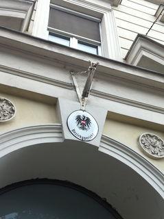 Am Tullner Bezirksgericht muss sich Ex-Bürgermeister Gottfried Jelinek wegen Betrug verantworten.