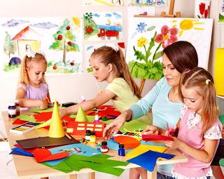 Viele Kindergärten in der Region spüren die Nachmittagsgebühr, die Abmeldungen zur Folge hat.