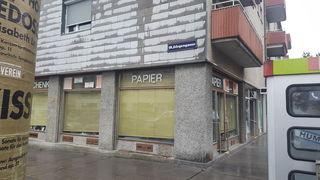 Nahversorger im Grätzel sperrte zu: Das Papiergeschäft in der Görgengasse Ecke Weinberggasse war im 19ten sehr beliebt.