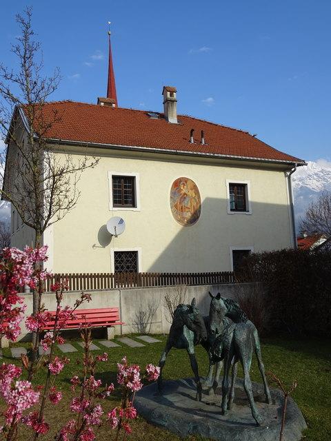 Stadtmusikkapelle Amras-Innsbruck - Amraser Bote 1/2020
