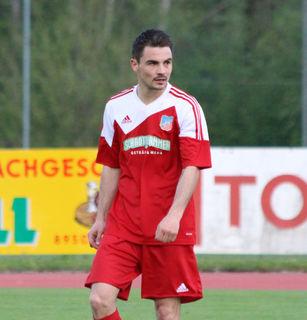 Hannes Roth wechselte von Stainach-Grimming zum WSV Liezen.
