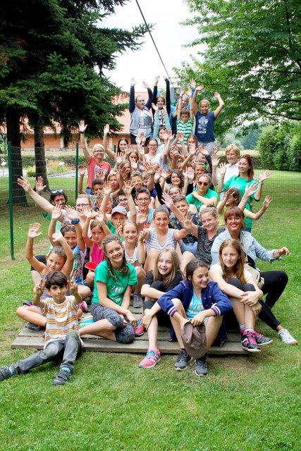 Da kommt keine Langeweile auf: Eine Kinderbetreuung der besonderen Art gibt es heuer in den Sommerferien in Wagna.