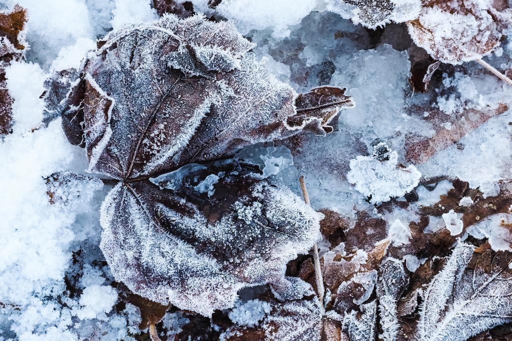 Frühlingsbeginn 2018 ist der kälteste seit Beginn der Aufzeichnungen.