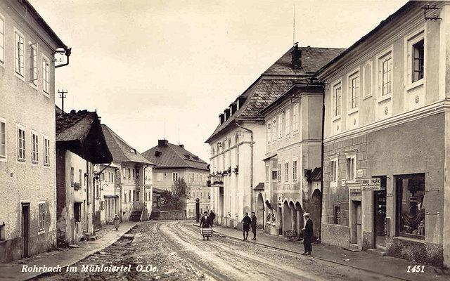 Freizeit & Unternehmungen in Berg bei Rohrbach