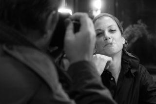 Marie Bäumer schlüpft in die Rolle von Romy Schneider.