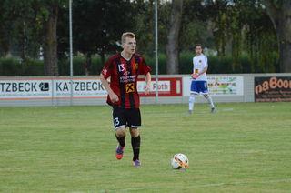 Tobias Koller rettete dem FSK im Finish ein Remis.