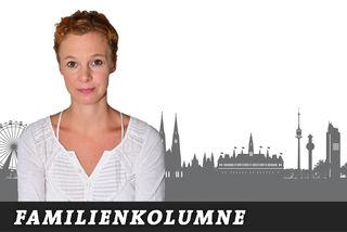 Alina Rheindorf ist Autorin, Journalistin & zweifache Mama