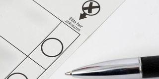 Landeswahlbehörde hat über Überprüfungsantrag beraten - Entscheidung fällt nach einer weiteren Sitzung am 21. März